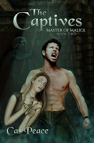 Master of Malice - The Captives